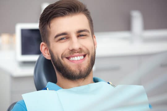 Loudoun Smile Center - Sedation Dentistry - Smile