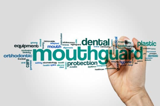 Loudoun Smile Center - Mouthguard